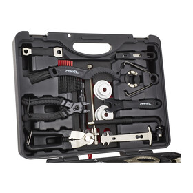 Red Cycling Products PRO Toolcase Master - Mallette - noir